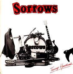 Sorrows - Teenage Heartbreak - US - 1980 (Affendaddy) Tags: us 1980 pavillion cbs sorrows vinylalbums collectionklaushiltscher teenageheartbreak bl36369