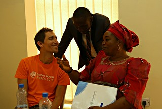 Beyond Access Nigeria