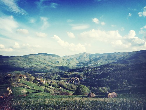 """Casentino landscape • <a style=""""font-size:0.8em;"""" href=""""http://www.flickr.com/photos/72423171@N00/17060924897/"""" target=""""_blank"""">View on Flickr</a>"""