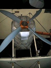 """Vickers Vimy 5 • <a style=""""font-size:0.8em;"""" href=""""http://www.flickr.com/photos/81723459@N04/17194529461/"""" target=""""_blank"""">View on Flickr</a>"""