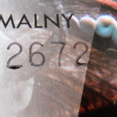 2672 (Navi-Gator) Tags: number even 2672