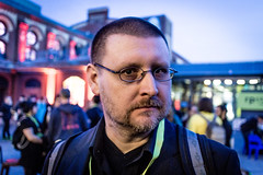 re:publica 2015 Day 0