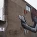 Street Art In Belfast [May 2015] REF-104666