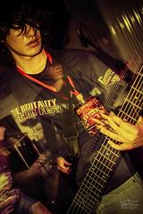 SKYLER (Marcela Toledo M) Tags: rock metal colombia musica huila escena neiva
