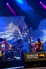 ROSKILDE FESTIVAL 2009