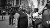 People in the street - Canon EOS 5D Mark III - 24-70mm (Beek2012) Tags: street blackandwhite bw woman usa newyork canon blackwhite women manhattan smörgåsbord canoneos5dmarkiii tamronsp2470mmf28divcusd