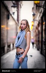 Street Portrait 029/100 Alex