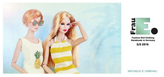 Frau E. (Michaela Unbehau Photography) Tags: summer mist london beach fashion by photography doll dolls erin sommer e frau imogen fashiondoll sonne royalty kathi michaela voltage nuface unbehau httpswwwfacebookcomdollimages httpswwwinstagramcommichaelaunbehau stareprawo