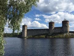Finland 2016 (_.Lorenzo._) Tags: history water lake saima operafestival savonlinna olavinlinna suomi finland summer holidays trip travel traveller travelling architecture