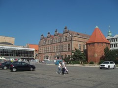 Plac Wglowy - Gdask - Danzica - Danzig -  -  -  -  - Poland (altotemi) Tags: plac wglowy gdask danzica danzig     poland