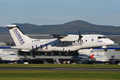 G-BYMK.EDI210716 (MarkP51) Tags: gbymk dornier 328110 loganair flybe dundeecityofdiscovery turboprop edinburgh airport edi egph scotland aviation airliner aircraft airplane plane image markp51 nikon d7200 aviationphotography