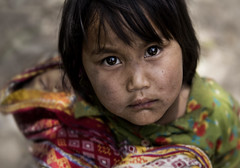(silvia pasqual) Tags: world life travel portrait people baby mountain beauty face childhood trekking canon children asian photography photo asia pretty village child state little brothers sister burma report culture human soul documentaries myanmar traveling chin travelers reportage asiatic 6d beautiiful birmania everiday