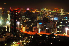 2016-06-26 20-51-18 (JamesYeh_0308) Tags: japan tokyo  tokyotower  onepiece