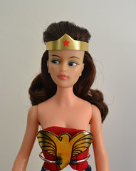 Repro Ideal Super Queens Tiara (trev2005) Tags: repro ideal super queens tiara doll action figure wonder woman comic heroines reproduction custom posin misty queen comicheroines captainaction dccomics idealmisty posing actionfigure