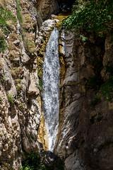 waterfall (photographISO) Tags: nikon ioannina epirus