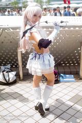 L1005640 (John Smith Fitzgerald) Tags: c90 コスプレ コミケ 夏コミ comikmarket comike cosplay