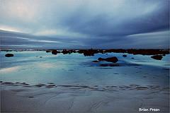 KOMSEASCP220 (Brian Preen) Tags: scenic sea sand mountain