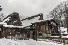 DSC_9753 (I-kuang) Tags:        nikon d7100 japan  shirakawago    gasshozukuri house