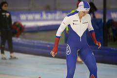 A37W7574 (rieshug 1) Tags: speedskating schaatsen eisschnelllauf skating worldcup isu juniorworldcup worldcupjunioren groningen kardinge sportcentrumkardinge sportstadiumkardinge kardingeicestadium sport knsb ladies dames 500m