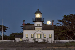 _MG_9021-2 (Sean Vallely) Tags: lighthouse pointpinos pacificgrove california