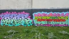 Suer & Rise... (colourourcity) Tags: suer rise suerisore suerrise thebrothers ssb tbs kog drug joiner streetartaustralia streetart graffiti melbourne burncity awesome colourourcity nofilters