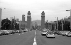Barcelona_10 (Alegsu) Tags: barcelona blackwhite analgico