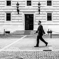 (Goran Djikic) Tags: artfulurbanphotography bw blackandwhite candid candidstreet city documentary gorandjikic gorandjikicphotography life monochrom outdoor schwarzweis strasenfotografie street streetfaces streetphotography streetportrait urban urbanart
