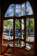 2016 04-24 A Barcelona Casa Batllo IMG_2305 (jpoage) Tags: billpoagephotography color digital landscape photography photos picture travel vacation wallpaper europe spain barcelona