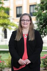 Janelle Bollheimer (plabgsu) Tags: brad2016 pla presidents leadership academy janelle bollheimer