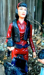 Samantha Cobra (atjoe1972) Tags: marx toys custom actionfigure samcobra samantha cobra outlaw oldwest wildwest frontier stagecoach robbery gold strongbox 1970s 16th 12inch 1960s seventies retro vintage cowboy cowgirl atjoe1972 janewest johnnywest botw bestofthewest