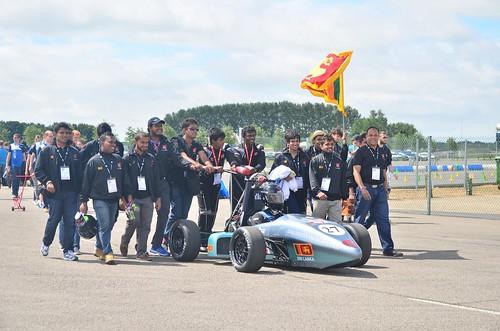 Formula Student UK 2016 7
