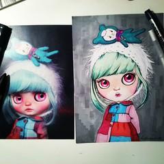 Drawing  Artmarkers