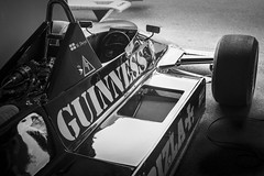 MarchCosworth-74 (ImageAuto) Tags: f1 cosworth guinness march racecar classiccar gmurfitt
