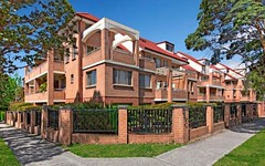 3/42-50 Hampstead Road, Homebush West NSW