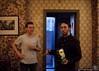 AAA Spies & O Sister @ Whelans by Aidan Kelly Murphy 12