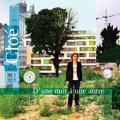 2013_cloe_du_trefle_d_une_nuit_a_l_autre (Marc Wathieu) Tags: music belgium belgique coverart vinyl pop cover record sleeve chanson chansonfranaise vinylcover sleevedesign frenchchanson chansonbelge