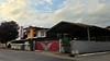 Viron Transit Terminal in Laoag City (III-cocoy22-III) Tags: city bus philippines terminal transit ilocos laoag norte viron