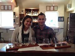 Dégustation de vin dans la région se Gibbston
