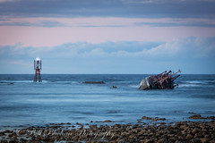 _A5B4228-9.jpg (w11buc) Tags: sunset harbour wreck sovereign belger fraserburgh cairnbulg