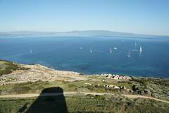Oristano & Tharros, Sardinia, Italy, May 2015