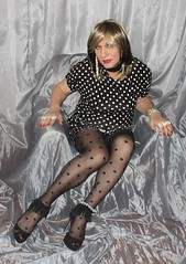 Next new dress (Julia Sweet) Tags: uk sexy stockings sex fetish t tv high slut feminine cd young crossdressing tgirl transgender sissy tranny transvestite heels males change trans transexual queer girlz maid pantyhose crossdresser crossdress ts stilettos boygirl nylons shemale feminization girlboy fetisch girlyboy sissyboy feminisation tgirls sheboy cdtv transvesite trannyboy sissyfication girlyboys gaysissy