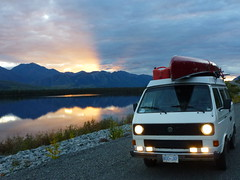 Urs Theler (2) (GoWesty (Official)) Tags: travel camping roadtrip van westy camper westfalia gowesty