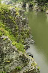 River Gorge (tsubame) Tags: japan rivers saitama arakawa nagatoro    japanesenature