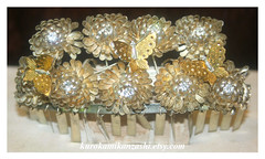 Butterfly Crown (Kurokami) Tags: ladies girls woman ontario canada girl japan lady butterfly hair asian japanese women asia box traditional lindsay chou ornament ornaments kimono chrysanthemum kitsuke kiku kanzashi pulownia