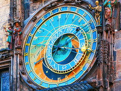 PVBB (Voyages Lambert) Tags: ancient architecture astronomicalclock buildingexterior builtstructure capitalcities city clock czechrepublic easterneurope europe facade famousplace old outdoors prague time tower town townhall urbanscene