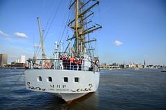 Tall Ship's Race 2016 Mir DST_4390 (larry_antwerp) Tags: mir antwerp antwerpen       port        belgium belgi          schip ship vessel        schelde        tallshipsrace
