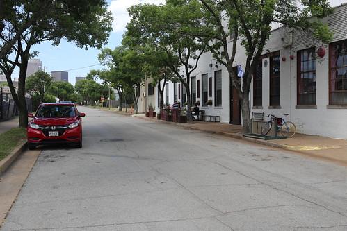 8th Street in LaSalle Park