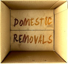 Domestic Removals (forrest.wheatey) Tags: house home removal moving movers removals cardboard box boxes