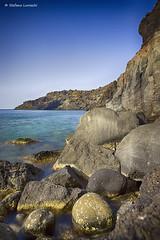 Rocce , pantelleria (Stefano L []) Tags: rocce mare colore colori acqua cielo pantelleria isola movimento stefanoluraschi canon 5d island sun summer estate sea rocks rock
