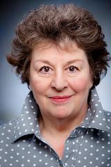 Sarah Whitlock headshot (Millennium Forum Theatre & Conference Centre) Tags: london uk millennium forum theatre derry londonderry whats agatha christie mousetrap